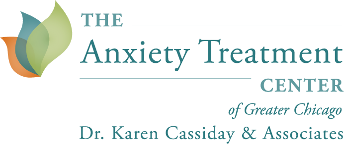 The Anxiety Treatment Center of Greater Chicago - Dr. Karen Cassiday & Associates