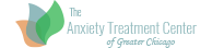 The Anxiety Treatment Center of Greater Chicago Retina Logo